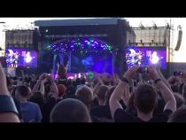 Iron Maiden, Praha, 20.6.2018 - Fear of the Dark
